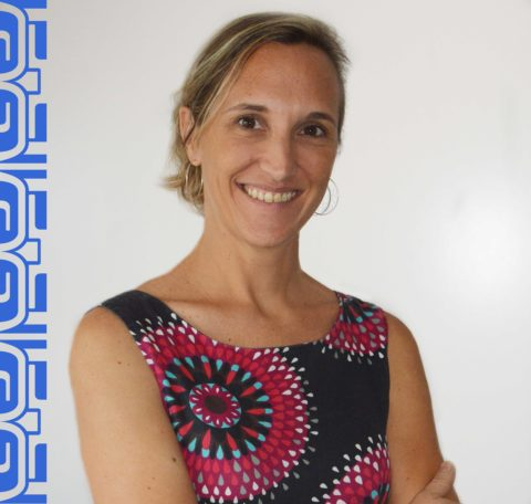 Julie Barnac - Product Manager of Tahiti Travel Services