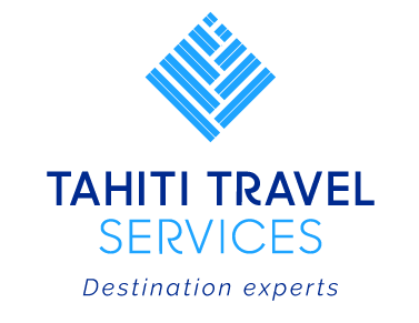 Tahiti Travel Services Logo